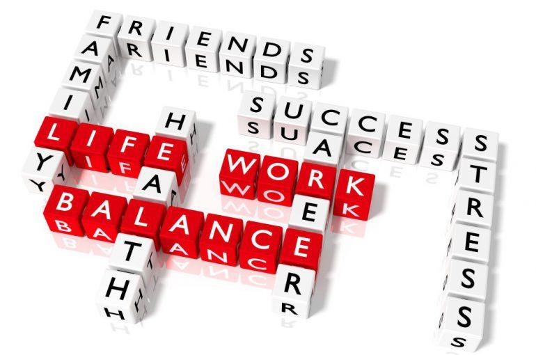 Werk-privé  balans of werk-privé integratie? Wat kies jij?